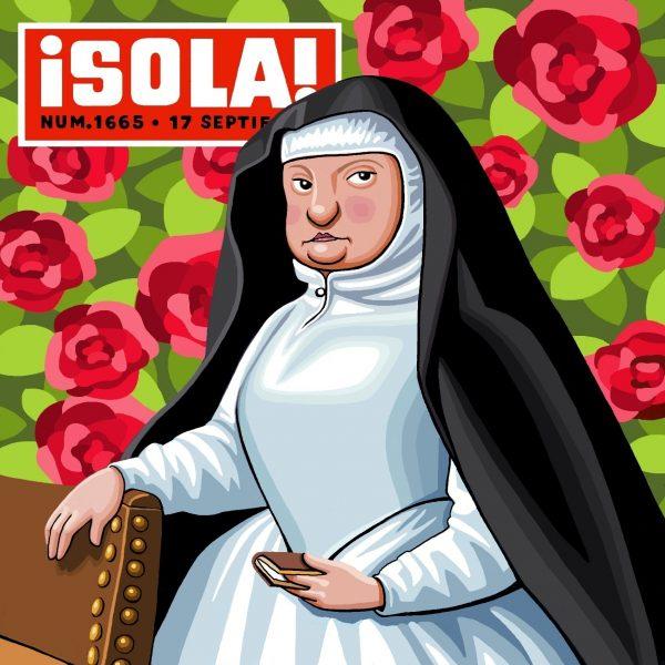 SOLA (Mariana de Austria viuda)