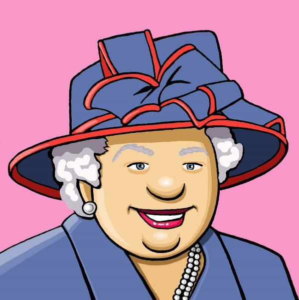 Los sombreros de Isabel