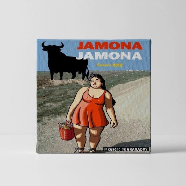 Jamona