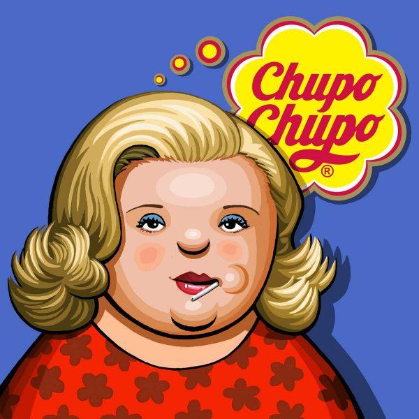 Chupo Chupo